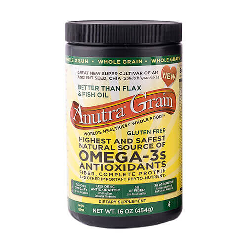 anutra grain omega 3s antioxidants whole 16 oz image