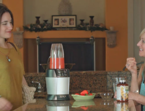View 1 of our 2 new Commercials.