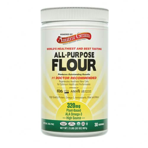 anutra flour