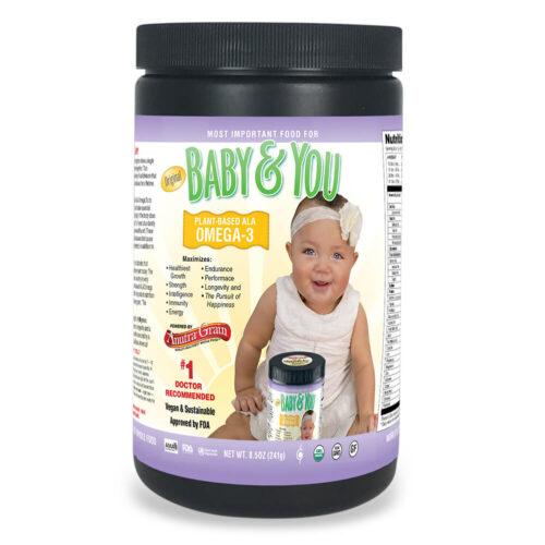 anutra Baby You Jar