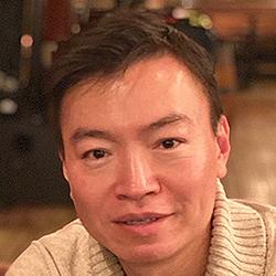 Dr Tristan Lam