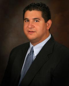 Joel R Garcia